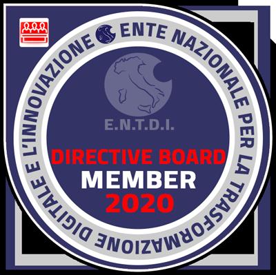 Directive Board Member