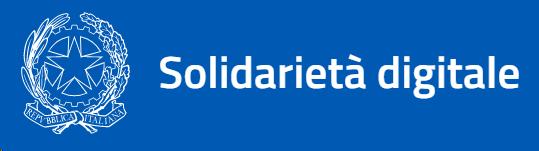 Solidarietà Sociale Ente Nazionale per la trasformazione digitale