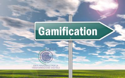 Gamification – Storia, concetti fondamentali, evoluzione, sperimentazione ed applicazione