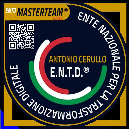 ENTD Master Team Leader