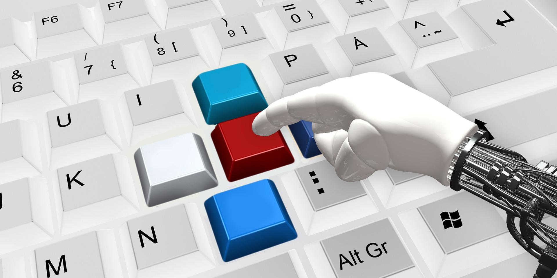 Artificial Intelligence ed Istruzione Superiore
