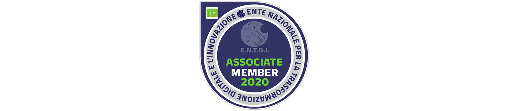 Associate Member ENTD