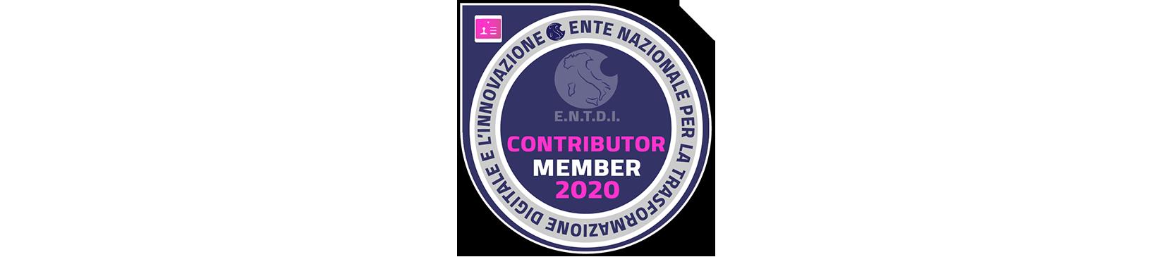 Contributor Member ENTD