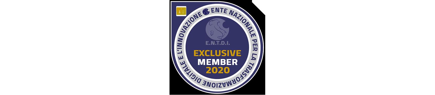 Exclusive Member ENTD