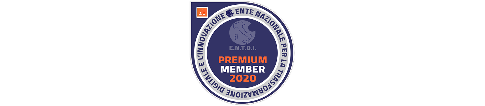 Premium Member ENTD