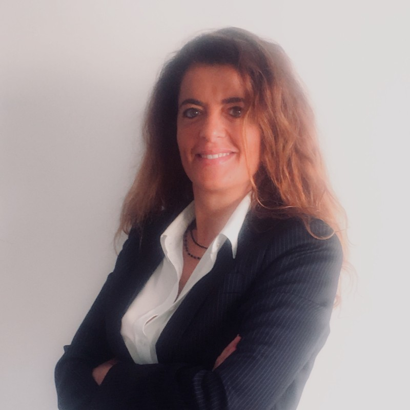 Ente nazionale per la trasformazione digitale - Valentina Parisi