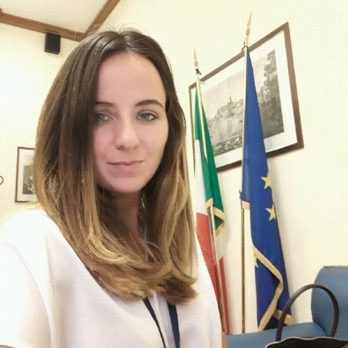 Francesca Agostino ENTD