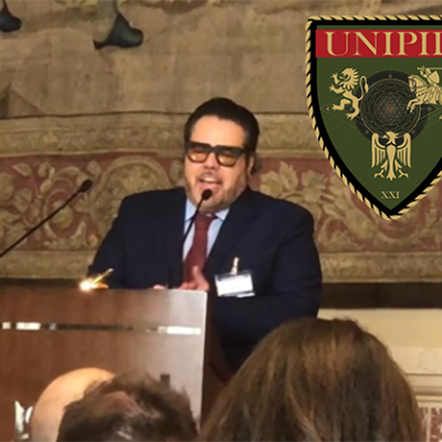 Pasquale Aiello- Presidente ENTD - Ente Nazionale per il Digitale