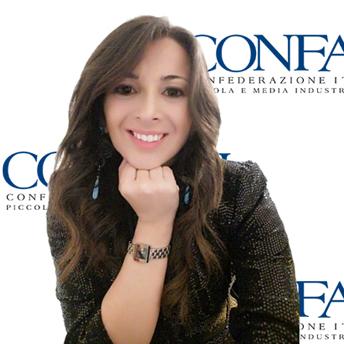 Dhebora Mirabelli - Presidente Confapi