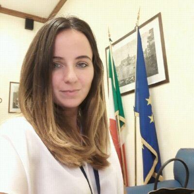 Ente nazionale per la trasformazione digitale - Francesca Agostino