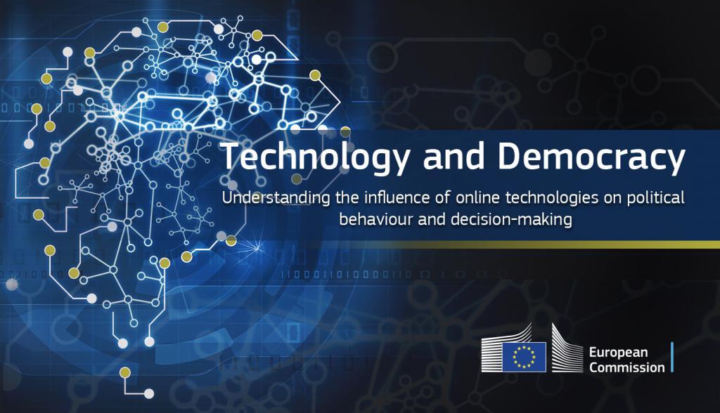 Europa: i social media influenzano la politica in modo sempre più anomalo