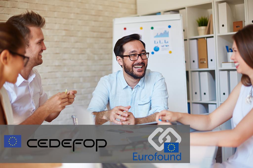 Cedefop Eurofound