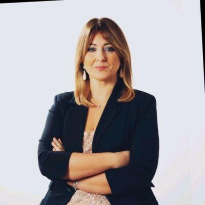 Luciana Zambetti ENTD - Ente nazionale per la trasformazione digitale