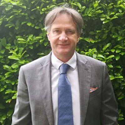 Matteo Maria Boschetti Innovation Manager Certificato ENTD