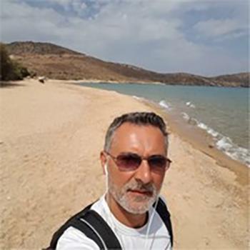 Giorgio Schembri - ENTD Exclusive Member