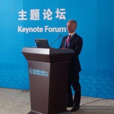 Prof. Giovanni Perillo - ENTD - Ente nazionale per la trasformazione digitale