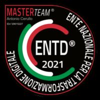ENTD Master Team Leader 2021