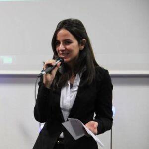 Francesca Agostino - ENTD - Presidente