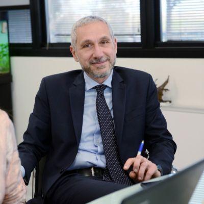 Roberto Rusconi Comitato Tecnico ENTD