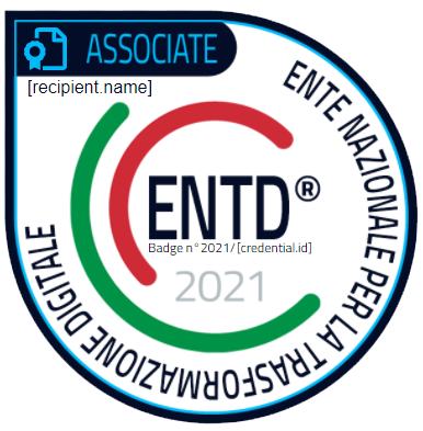 associate entd member