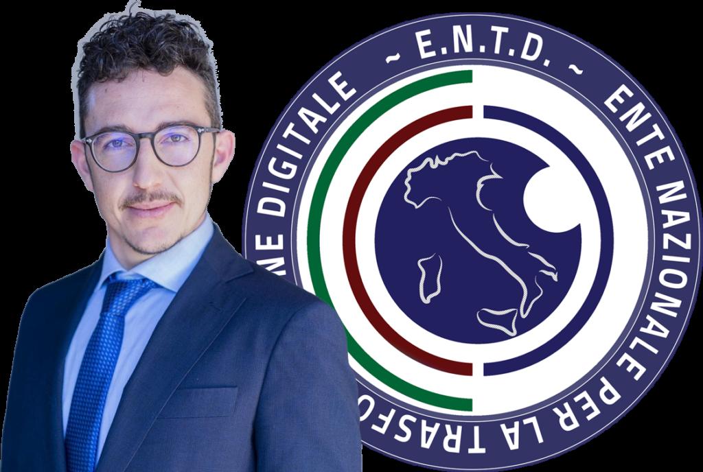 Matteo Gaudenzi ENTD