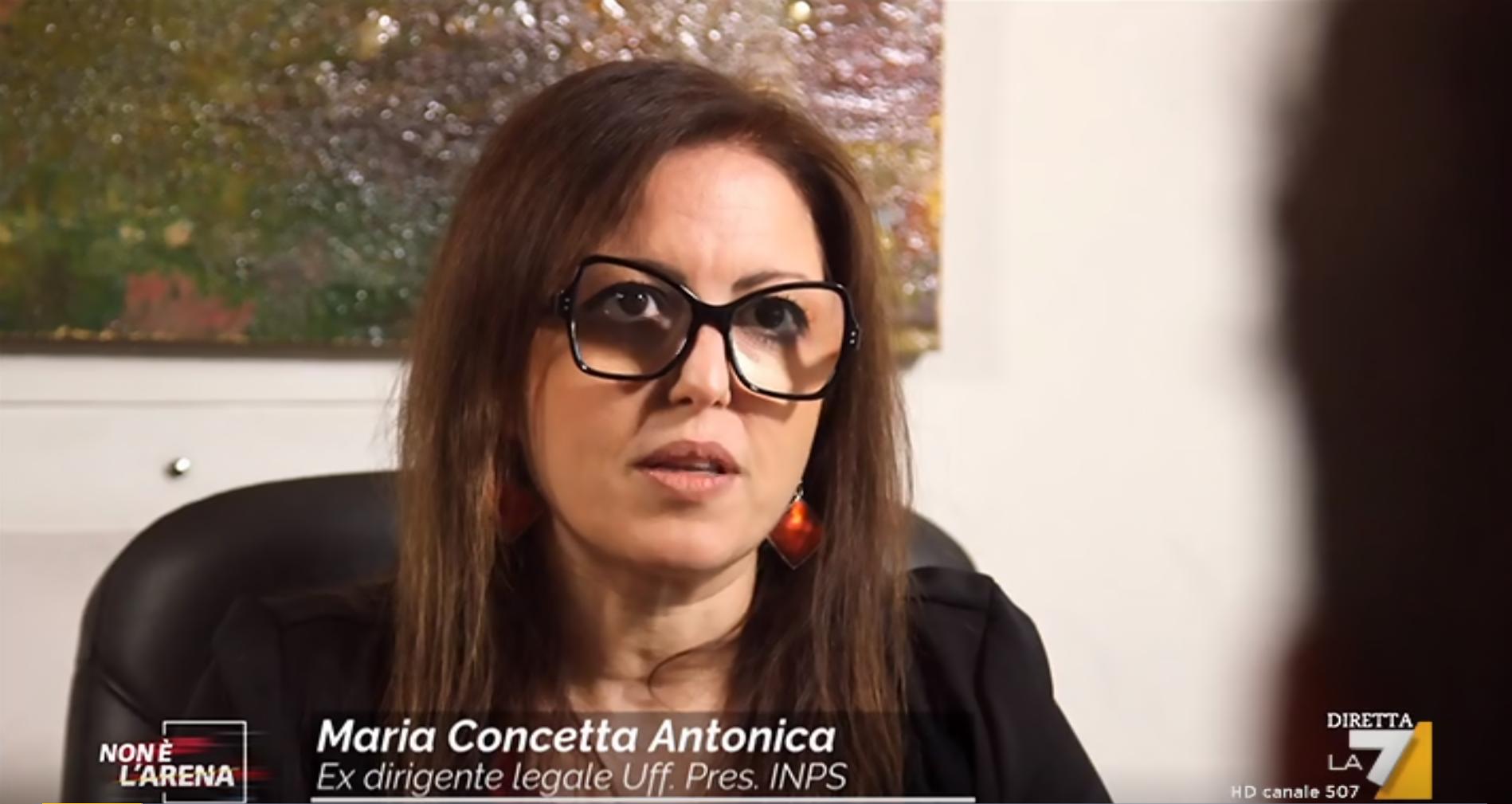 Ente Nazionale per la Trasformazione Digitale: l'Avv. Maria Concetta Antonica stringe sui Protocolli d'Intesa